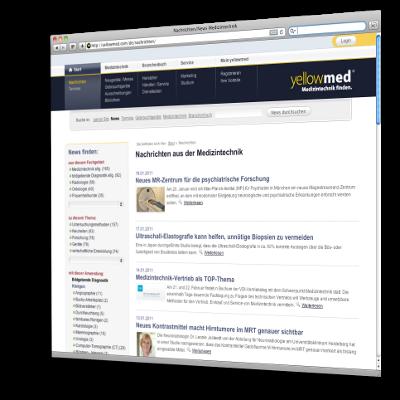 Presseservice Medizintechnik
