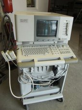 Ultraschall Farbdoppler 128XP/10 C