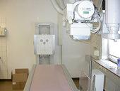Philips Röntgen Typ Diagnost H
