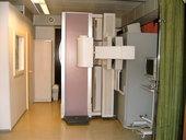 Komplette Philips Röntgeneinrichtung