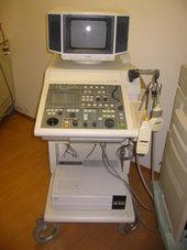 gebrauchtes Ultraschallgerät SSH-140 A