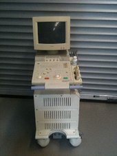 Ultraschall-farbdoppler SSA-340A Eccocee