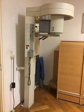 Siemens Orthophos D3200