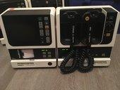 Physio-Control Lifepak 8 Monitor Defi