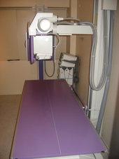 Röntgensystem RS500
