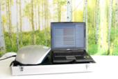 CRS Analysesystem von Mevi Tec