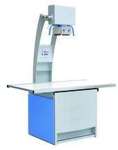 Digitales Röntgen  Veterinärmedizin