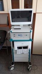 ECT-Gerät zur Galvanotherapie