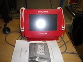 V-Sonic Vitalwellen - Ultraschall