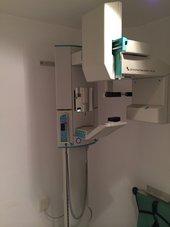 Orthopantomograph OP100