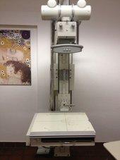 Röntgenanlage Stadler / Pausch