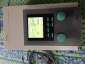 Sinus 5 Elektrotherapiegerät