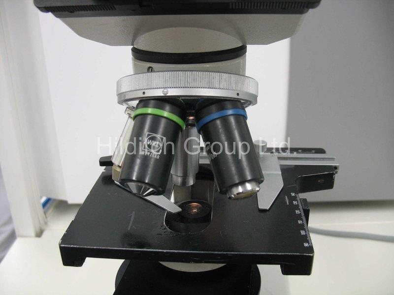 Bx mikroskop yellowmed