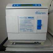Melag Euroklav 29 V-S Sterilisator Autok