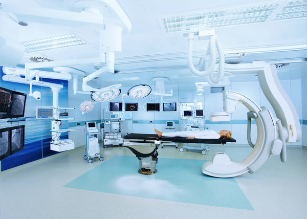 herzchirurgie karlsruhe gmbh: