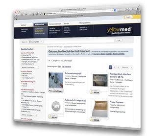 Medizintechnik online kaufen