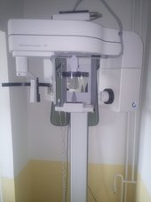 digital Röntgengerät Siemens OPG 10 E