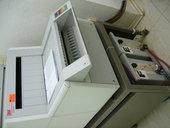 Entwicklungsmaschine für Röntgenfilme