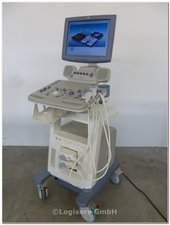 Ultraschallgerät GE LOGIQ P5 Pro