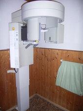 Siemens Orthophos