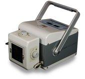 Röntgengerät PXM-40BT mit Batterie