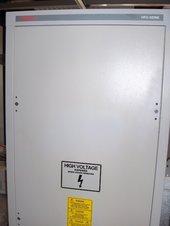 Roentgengenerator HFG 650
