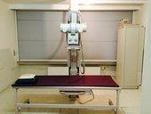 Schwenkbügel Röntgensystem